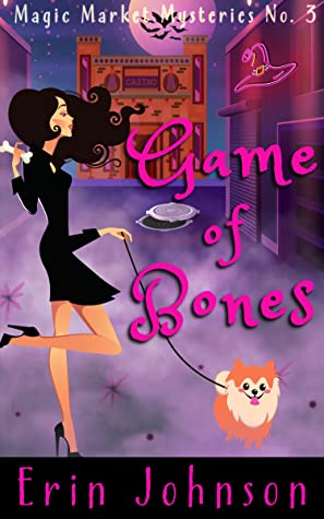 Game of Bones by Erin Johnson