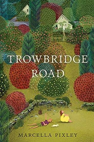 Trowbridge Road by Marcella Pixley