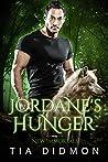 Jordane's Hunger (New Immortals #3)