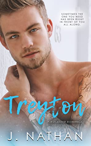 Treyton by J.  Nathan