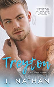 Treyton (Savage Beasts #2)