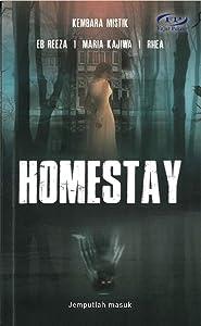 Kembara Mistik: Homestay
