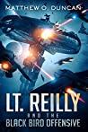Lt. Reilly and the Black Bird Offensive: (Lt. Reilly book #2)