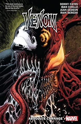Venom by Donny Cates, Vol. 3: Absolute Carnage
