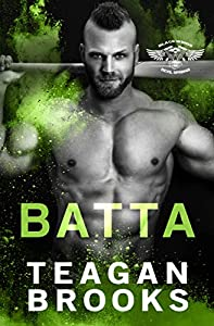 Batta (Blackwings MC - Devil Springs Book 4)