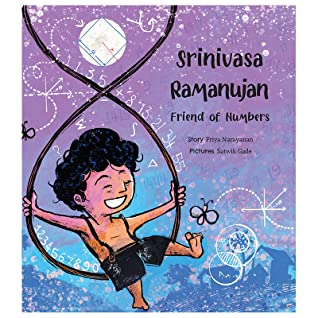 Srinivasa Ramanujan: Friend of Numbers