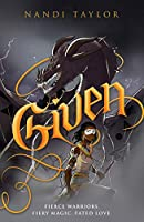 Given (A Wattpad Novel)