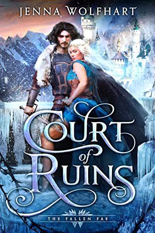 Court of Ruins (The Fallen Fae #1)