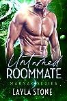 Untamed Roommate (Marnak #5)