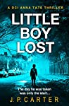 Little Boy Lost (DCI Anna Tate, #3)