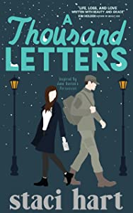 A Thousand Letters (The Austens, #2)