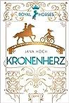 Kronenherz (Royal Horses, #1)