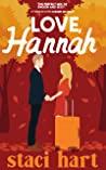 Love, Hannah (The Austens, #3)