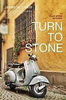 Turn to Stone (Ellie Stone, #7)