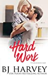 Hard Work (Cook Brothers, #4)