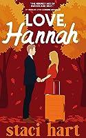Love, Hannah (The Austen Series, #3)