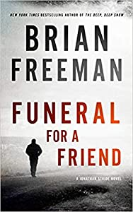 Funeral for a Friend (Jonathan Stride #10)