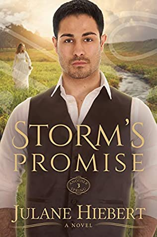 Storm's Promise (Another Spring Trilogy Book 3)