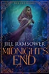 Midnight's End (The Fae Games Book 5)