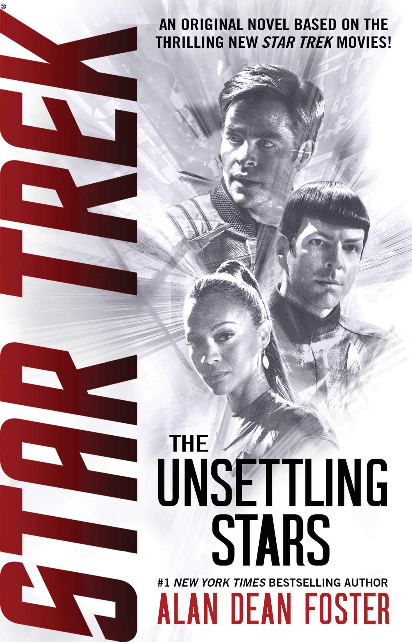 The Unsettling Stars (Star Trek)