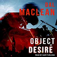 Object of Desire  (Bitter Legacy, #2)