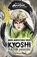 Avatar - Der Herr der Element: Der Aufstieg von Kyoshi