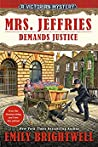Mrs. Jeffries Demands Justice (Mrs. Jeffries #39)