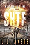 Wait Like a Stone: A Post-Apocalyptic Thriller (The SHTF Series Book 4)