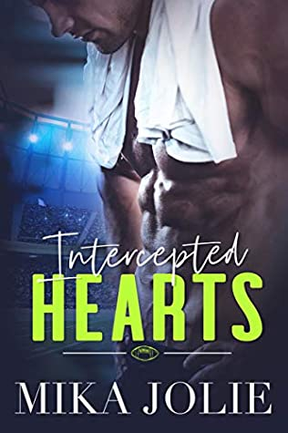 Intercepted Hearts (Playing for Keeps #1)