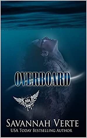 Overboard: Paranormal Dating Agency (Making Waves Book 7)