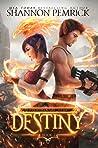 Destiny (Experimental Heart #1)
