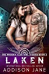 Laken - The Phoenix Club Girl Diaries Book 2