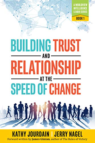 Building trust at the speed