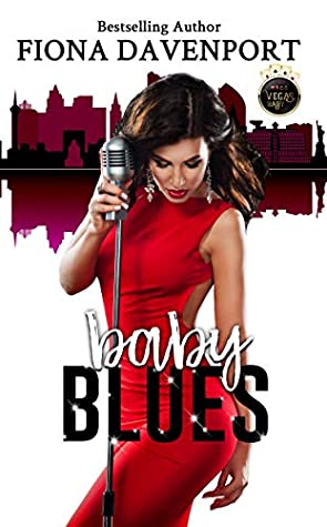 Baby Blues: A Vegas, Baby Novella