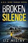 Broken Silence (DS Nikki Parekh, #2)