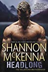 Headlong (The Hellbound Brotherhood #2)