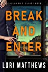 Break and Enter (Callahan Security #1)