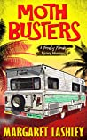 Moth Busters (Freaky Florida Mystery Adventures #1)