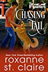 Chasing Tail (The Dogmothers, #3)