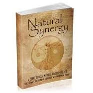 Natural Synergy Cure by Emily J. Park