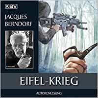 Eifel-Krieg (Siggi-Baumeister #22)