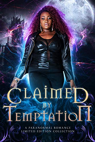 Claimed by Temptation - Ariel Marie