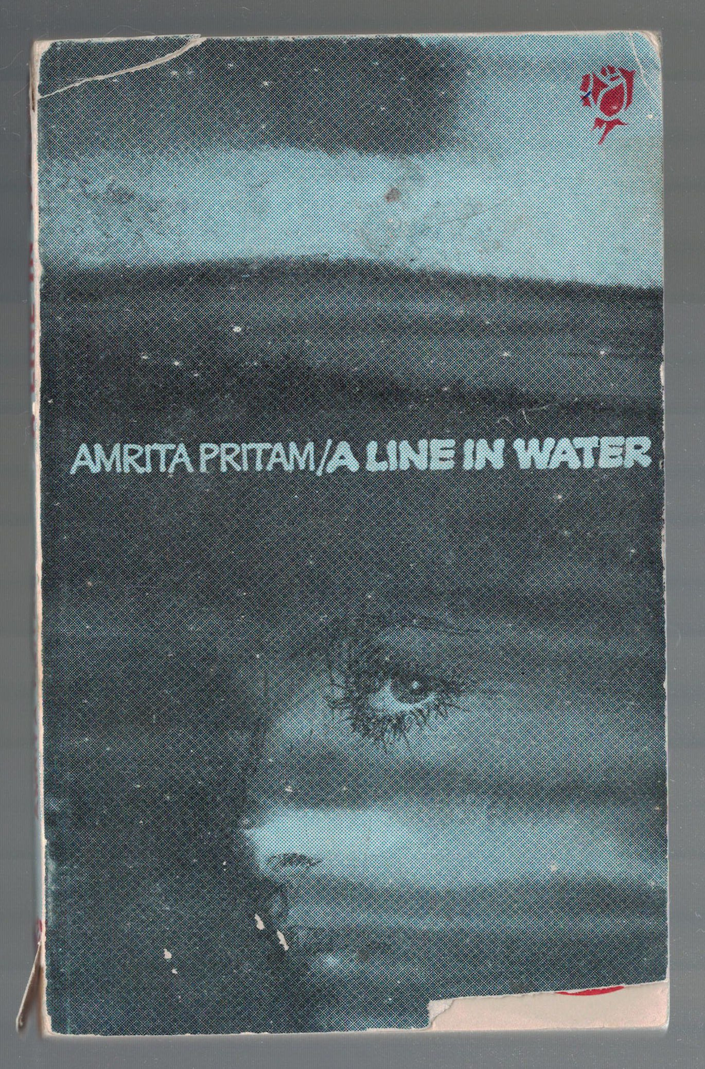 A Line in Water