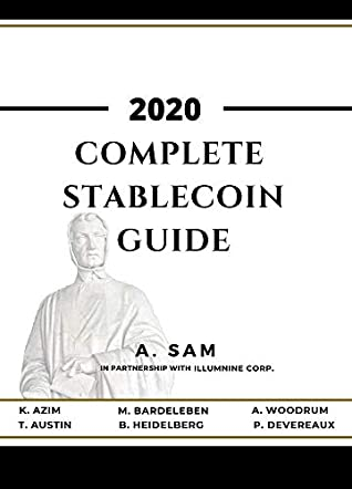 2020 Complete Stablecoin Guide