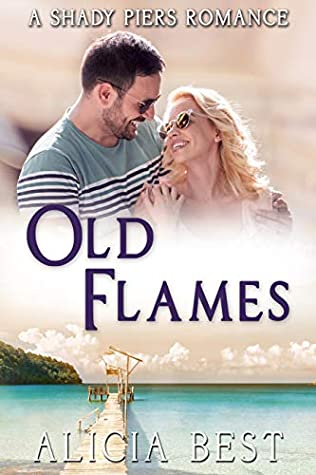 Old Flames: A Shady Piers Romance