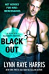 Black Out (Black's Bandits #3)