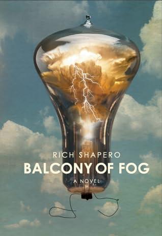 Balcony of Fog
