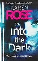 Into the Dark (Romantic Suspense #23; Cincinnati #5)