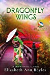 Dragonfly Wings (Dragonfly Trilogy #2)