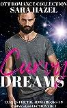 Curvy Dreams: OTT Romance Collection (Curves for the Alpha #1-3)